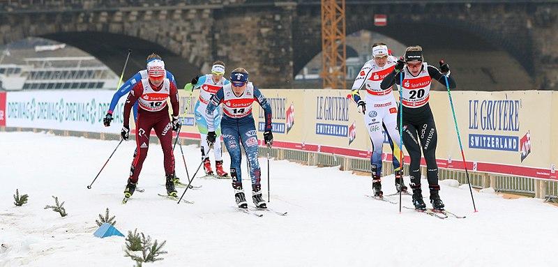 File:2018-01-13 FIS-Skiweltcup Dresden 2018 (Viertelfinale Frauen) by Sandro Halank–030.jpg
