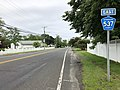 2018-05-28 15 42 23 View east along Monmouth County Route 537 (Eatontown Boulevard) at New Jersey State Route 71 (Monmouth Road) in Oceanport, Monmouth County, New Jersey.jpg