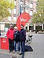 2018-09-22 SPD-Mitglieder Hannover Mitte (100) Bala Subramanian Ramani, Ilse Dunkhase-Degott, Ali-Ramin Ahmadi.jpg