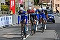 20180922 UCI Road World Championships Innsbruck Team Quick-Step 850 6750.jpg