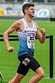 2018 DM Leichtathletik - 800 Meter Lauf Maenner - Benedikt Huber - by 2eight - 8SC1275.jpg