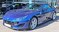 2018 Ferrari Portofino S-A 3.9 Front.jpg