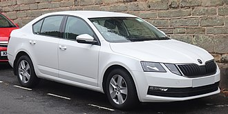 Škoda Auto India Private Limited - Skoda Octavia