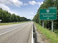 Charlottesville, Virginia - Wikipedia