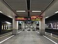 201901 Platform 2 of Shenzhen Station.jpg