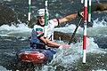 2019 ICF Canoe slalom World Championships 097 - Thomas Koechlin.jpg