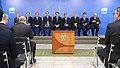 2019 Solenidade de Posse do Procurador-Geral da República, Augusto Aras.jpg