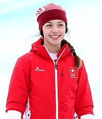 2020-01-10 Women's Super G (2020 Winter Youth Olympics) by Sandro Halank–805.jpg