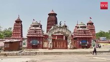 File:20200402 - The Times of India - COVID-19 lockdown - Ram Temple in Bhubaneswar wears a deserted look on Ram Navami.webm