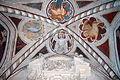 2051 - Milano - Abbazia di Viboldone - 2a cappella a dx - Simboli evangelisti - Foto Giovanni Dall'Orto, 31-Oct-2009.jpg