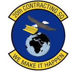 20 Contracting Sq emblem.png