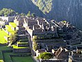 230 View from Inca Trail to Sun Gate Machu Picchu Peru 2498 (15163957422).jpg