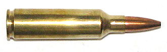 .270 Winchester Short Magnum - Image: 270 WSM