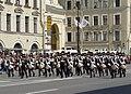 300-летие Санкт-Петербурга. Оркестр барабанщиков. - panoramio.jpg