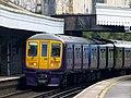 319371 Sevenoaks to Kentish Town 2E57 (14925411604).jpg