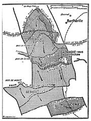 32nd-division-wwi-operations