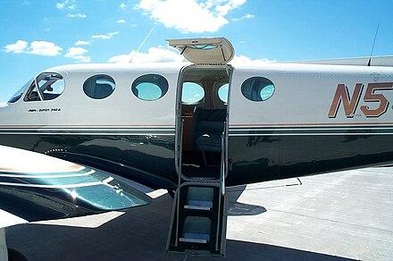 Cessna 340 - Wikiwand