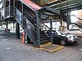 36th Avenue - Stair.JPG