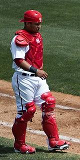 Jhonatan Solano Colombian baseball player