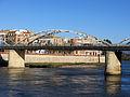 411 Pont de l'Estat, sobre l'Ebre (Tortosa), cara sud.JPG