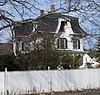 Alfred Paull House