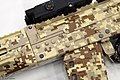 5,45mm AK-12 6P70 assault rifle at Military-technical forum ARMY-2016 02.jpg