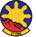 57 Component Maintenance Sq emblem.png