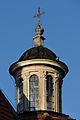 619322 małopolskie gm Nowe Brzesko Hebdów kościół 6.JPG