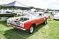 68 Plymouth Roadrunner (Sox & Martin Tribute) (7332164880).jpg