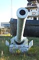 6 inch gun from Port Adelaide Torpedo Station Flickr 6048771073.jpg