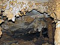 73 Helictites & columns (travertine) 3 (8325818002).jpg