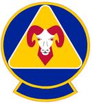 7 Maintenance Sq, Mobile (later 707th Maintenance Squadron) emblem.png