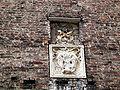 8443 - Milano - Stemma su Abside di San Pietro in Gessate - Foto Giovanni Dall'Orto, 31-Aug-2007.jpg