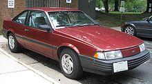 chevrolet cavalier wikipedia1993\u20131994 cavalier coupe
