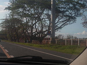 Pan-Philippine Highway - Image: 9811SLEXNorthbound 01 (6)