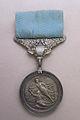 99-130-AN Silver Life Saving Medal, US Navy, Obverse (4669653316).jpg