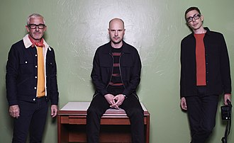 Above & Beyond (group) - Image: A&B Common Ground Press Shot 1