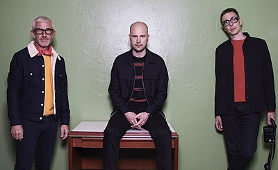 Picture of a band or musician: Above & Beyond