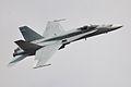 A21-22 McDonnell Douglas F-A-18A Hornet RAAF (6871310152).jpg