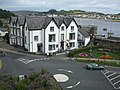 A547, B5106 junction, Conwy - geograph.org.uk - 1770561.jpg