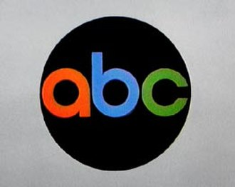 "American Broadcasting Company - The ""ABC Circle"" logo, designed by Paul Rand, was introduced in a 1962 identification card."