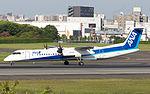 ANA Wings,DHC-8-400, JA852A (17351591082).jpg