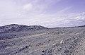 ASC Leiden - van Achterberg Collection - 16 - 52 - Sol rocheux noir dans le désert - Ahaggar, Algérie - Février 1992.jpg