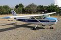 A Cessna Skylane in Mehrabad.jpg