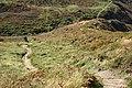 A Long Way Down - geograph.org.uk - 1490763.jpg
