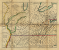 A New Map of the Western Parts of Virginia, Pennsylvania, Maryland, and North Carolina, 1778.png