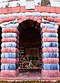 A Part of Giri Gobardhan Temple.jpg