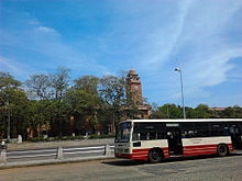Metropolitan Transport Corporation (Chennai) - Wikipedia