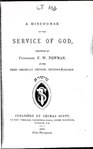 A discourse on the service of God.pdf