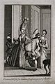 A fashionable man and woman accompanied by a maid-servant an Wellcome V0019842ER.jpg